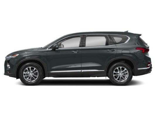 2020 Hyundai Santa Fe Sel 2 0 4 Cyl 2 L Rainforest In Tulsa Ok Tulsa Hyundai Santa Fe For Sale Tulsa Hyundai Tl374 Milage