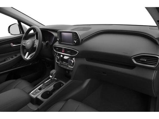 2020 Hyundai Santa Fe Sel 2 4 4 Cyl 2 40 L Quartz White In Tulsa Ok Tulsa Hyundai Santa Fe For Sale Tulsa Hyundai Tl744 Milage