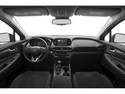 2020 Hyundai Santa Fe Limited 2 0t 4 Cyl 2 L Quartz White In Tulsa Ok Tulsa Hyundai Santa Fe For Sale Tulsa Hyundai Tl798 Milage